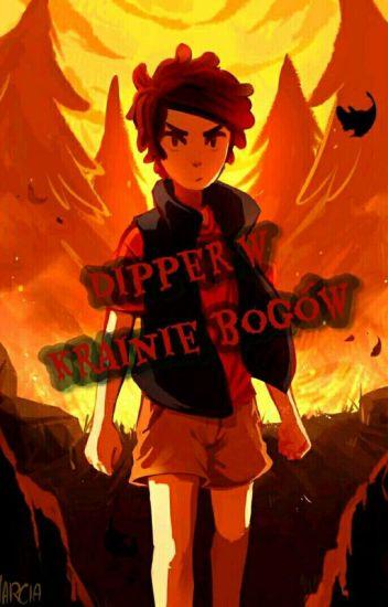Dipper w Krainie bogów