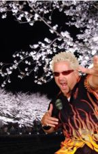 Spicy Love | Guy Fieri x Reader by Candy-O