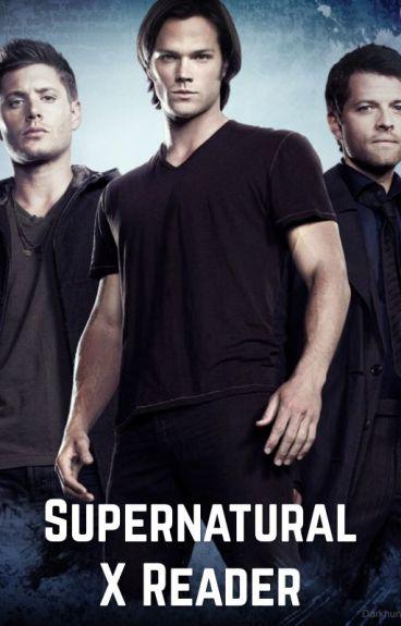 SupernaturalxReader