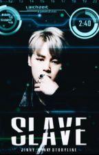 SLAVE    PARK JIMIN by Jinny_Pinky