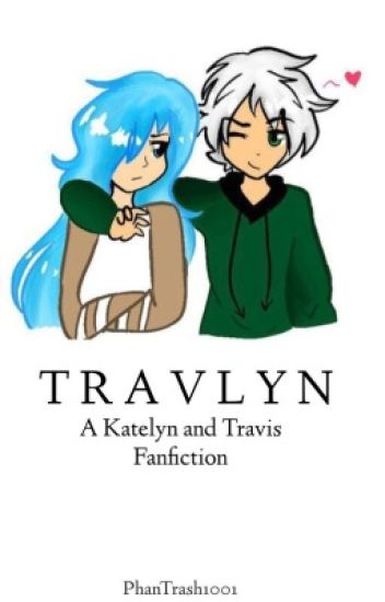 A Travlyn FanFic (Completed)