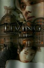 Living A Lie ~|HanHun| by paokpop