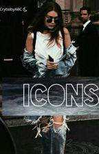 ICONS  by crybabyABC