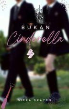 I'm Not Cinderella by SieraGrayen