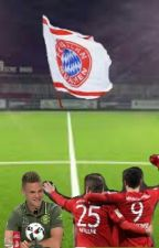 Keep this Secret (FC Bayern Fanfiction) by MirandaKimmich