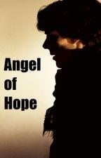 Angel of Hope ( CZ Sherlock ) by EmaZuro