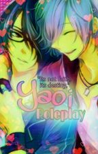 Love is Love (Yaoi Role Play) by TheCrazyRavenclaw