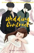 Wedding Contract by DianL257