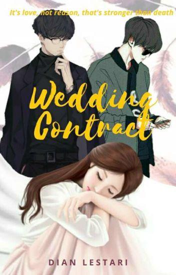 Wedding Contract - Myg ! [DI NOVELKAN]