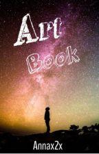 Art Book by Annax2x