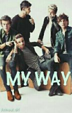 my way/one direction by Zourry_Girl