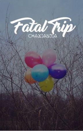 Vkook |Chuyến đi sinh tử| by chaxianjia