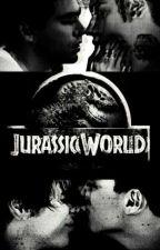 Jurassic World by HazStylinson69