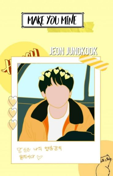 Secret|Jungkook FF|BTS x READER
