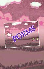 poems by spookypandae