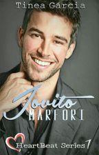 Heart Beat Series #1: Jovito Marfori by tineagarcia