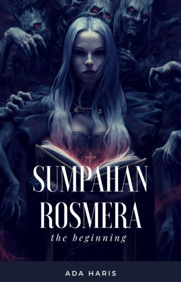 Sumpahan Rosmera