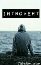 Introvert by ClaireMontecino