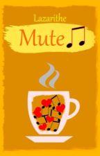 Mute (yaoi) #punicorn by Lazarithe