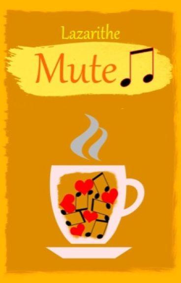 Mute (yaoi\gay)