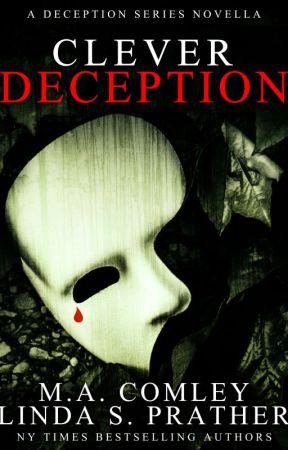 Clever Deception by jacodypress1