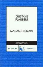Madame Bovary by azuuxd26