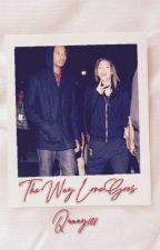The Way Love Goes by Quany101
