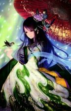 [BHTT] [Tự Viết ] Tuyệt sủng Hoàng Phu của Băng Sơn Nữ Hoàng  by ThienTran23