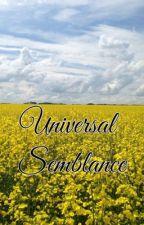 Universal Semblance  by JasonMclachlan