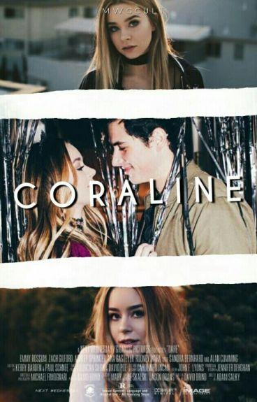 coraline + cameron dallas