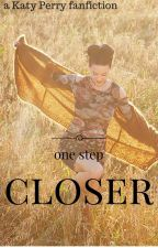 One Step Closer/ Katy Perry~Korlando fan fiction by LotteLovesKaty