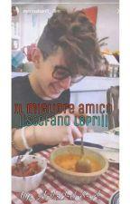 Il migliore Amico ||Stefano Lepri|| by A-L-I-S-S-A