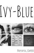 •Ivy-Blue•  by -pleasure