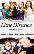 Little Direction ✅  by DrfudatyQueen21