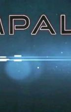 IMPALA (Farside Saga Book One) Editing  by greencloud79