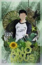 Anonimul!{[C.H.F.F]} Vol.1&2  by --happy