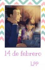 14 de febrero by Pinkprincesswarrior