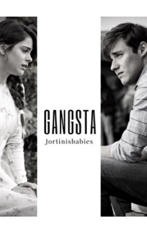 Gangsta  by Jortinisbabies