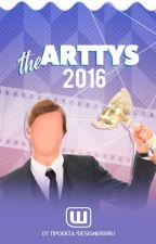 Arttys 2016 by DesignersRU