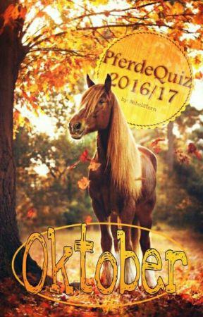 Oktoberquiz 2016/17 by Nebelstern