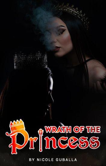 SOG Book 2: Wrath of the Princesses