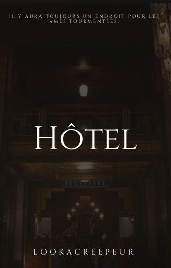 Hotel - [ Michael Jackson ] [ Terminé ]