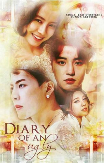 ❤DIARY OF AN UGLY❤(COMPLETED)