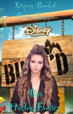 Disney Bunk'd:Crazy Summer by VeesFantasyFanfics