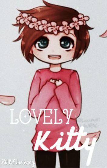 Lovely Kitty | Larry