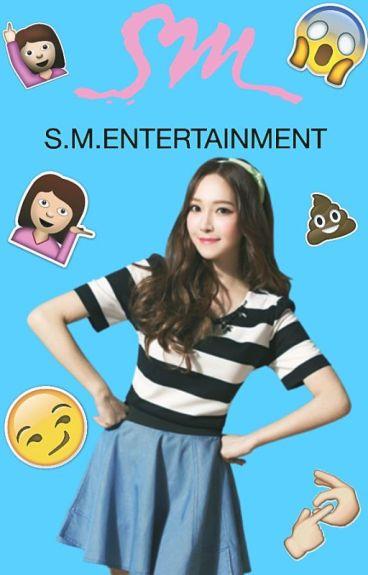 《SM ENTERTAINMENT》[KaiSoo]