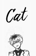 Cat // Luna x Reader by fujisassy