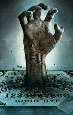 Ouija by LorenaAzevedo1618