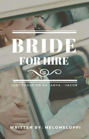 BRIDE FOR HIRE