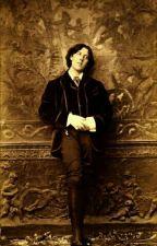 Frases de Oscar Wilde by marlene_owo